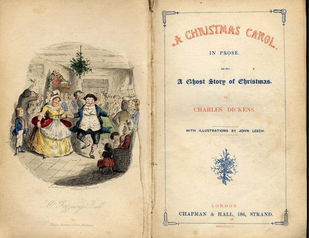 A christmas carol plot summary a christmas carol is a victorian morality tale of an old and bitter miser ebenezer scrooge who undergoes a profound experience of redemption over the ccuart Choice Image